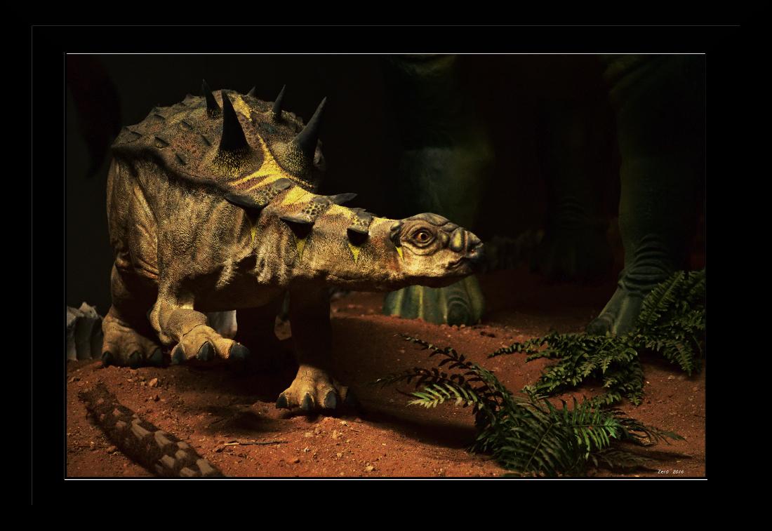 Au temps des dinosaures 170226085703488831