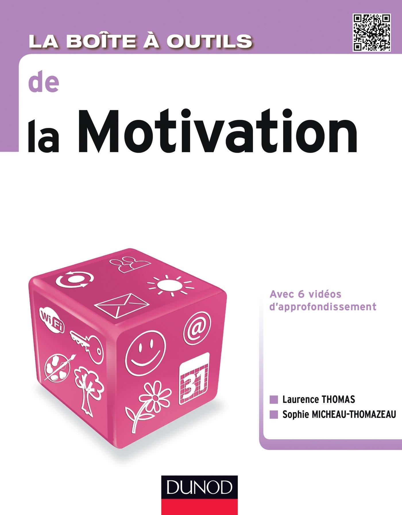 télécharger La boite à outils de la motivation