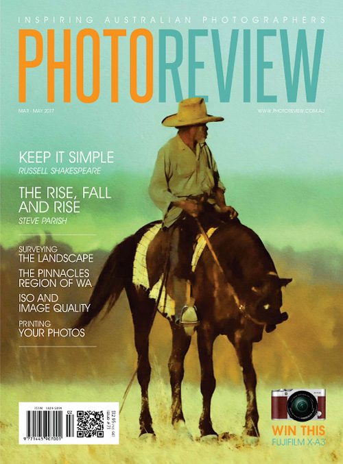 Photo Review – March/May 2017