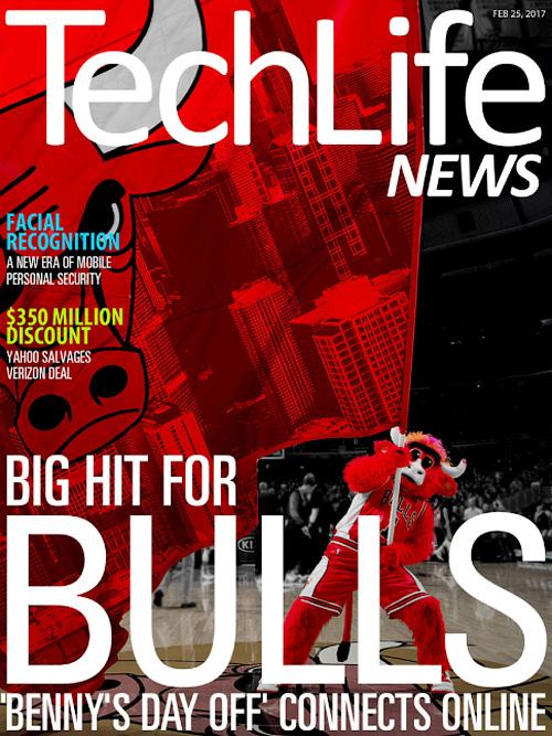 Techlife News – February 25, 2017