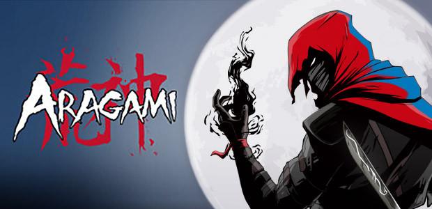Aragami Assassin Masks Update v0107-BAT