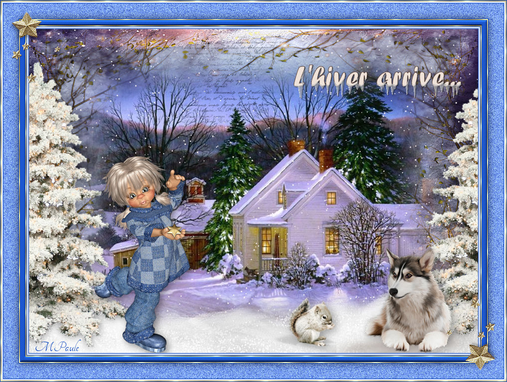 L'hiver approche (PSP) - Page 2 170302030733396748
