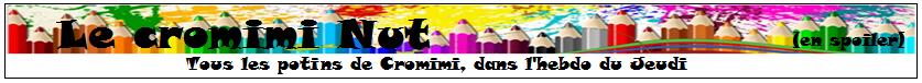 Le Cromimi-Nut n°59 bis 170302041232807649