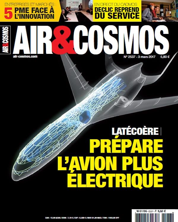 télécharger Air et Cosmos N°2537 Du 3 Mars 2017