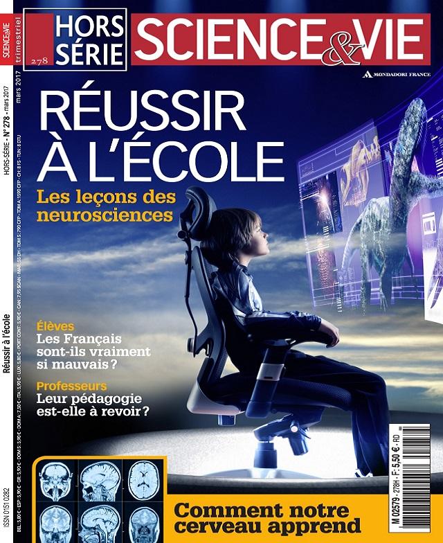 télécharger Science et Vie Hors Série N°278 - Mars 2017