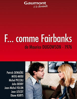 F... comme Fairbanks DVDRIP FRENCH
