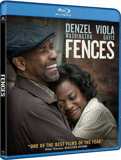Fences BLURAY 1080p FRENCH
