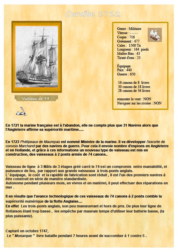 Classes de navires et historique.......... 170304112233276699