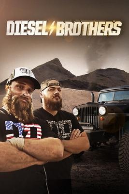 Diesel Brothers S02