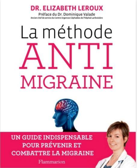 télécharger La méthode anti-migraine (2016) - Elizabeth Leroux