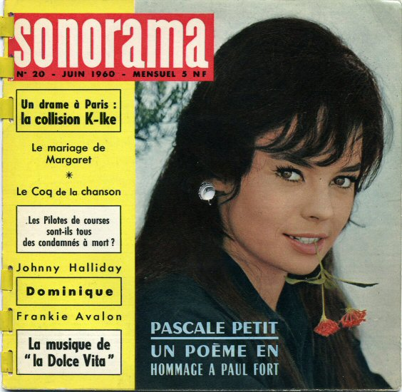 SONORAMA N° 20 170307104337588654