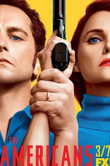 Zawód: Amerykanin / The Americans {Sezon 05} (2017)
