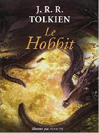 Tolkien, J. R. R. - Le Hobbit (nouvelle traduction)