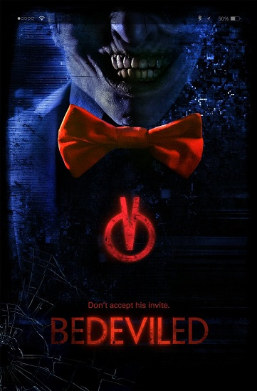 Aplik@cja / Bedeviled (2016) PL.BDRip.XviD-KiT / Lektor PL