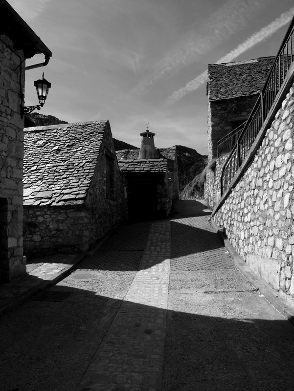 Village aragonais (en Sobrarbe) 170309082747702710