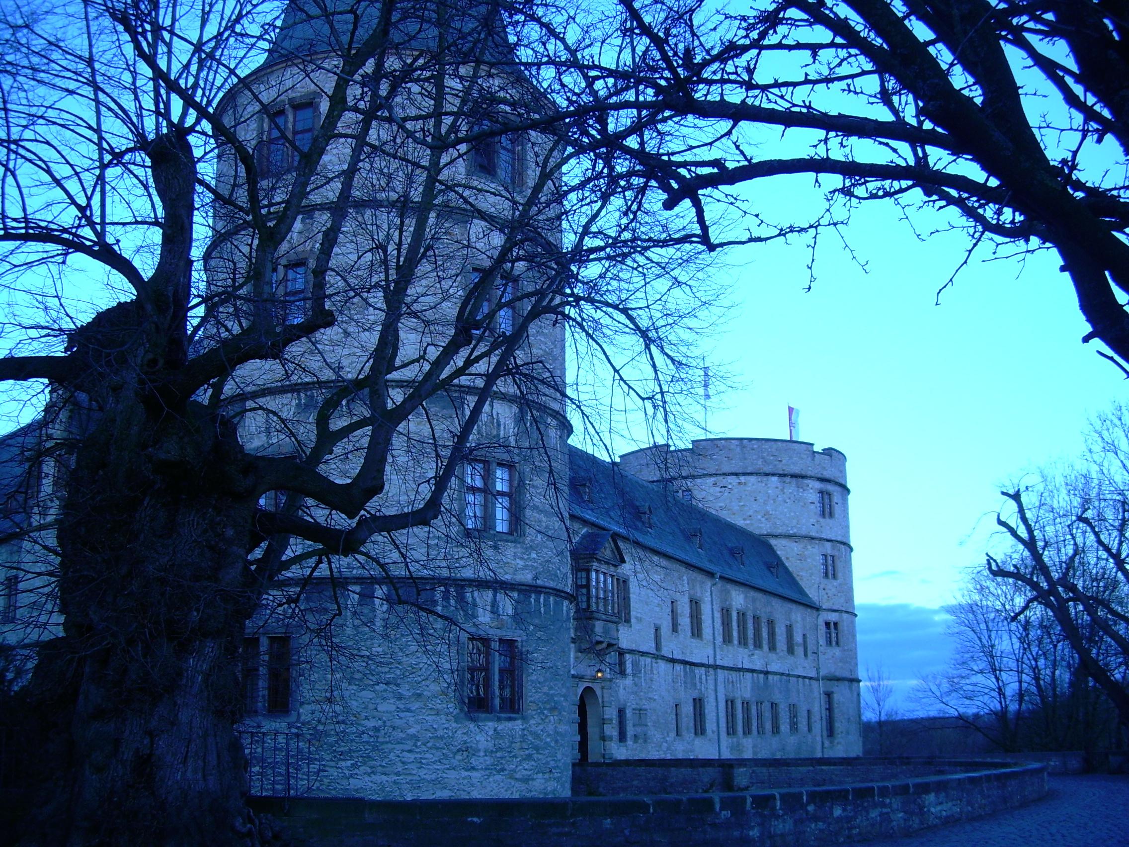 La Wewelsburg  Centre Spirituelle de la SS 170309103726452496