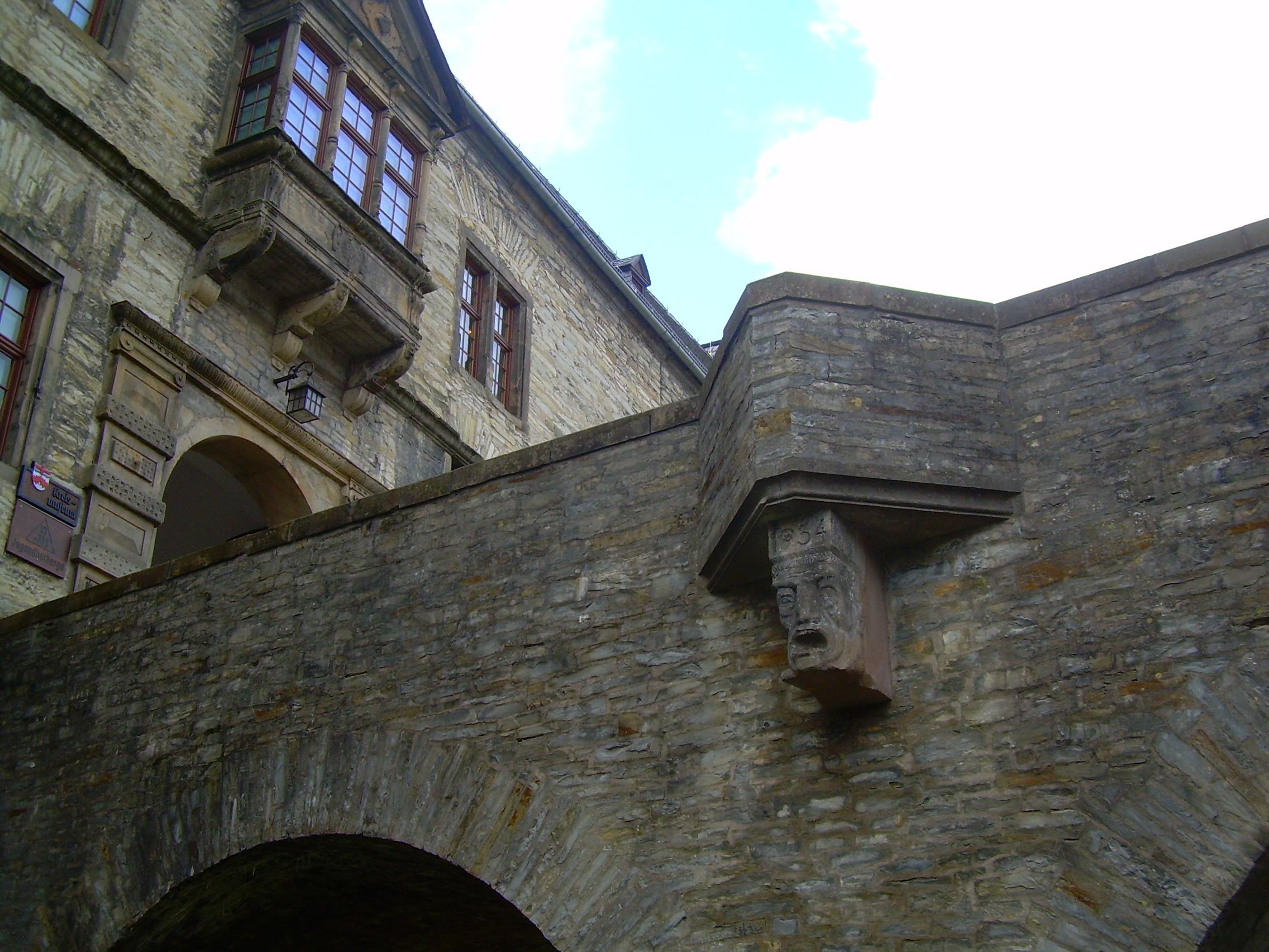 La Wewelsburg  Centre Spirituelle de la SS 170310014639155363