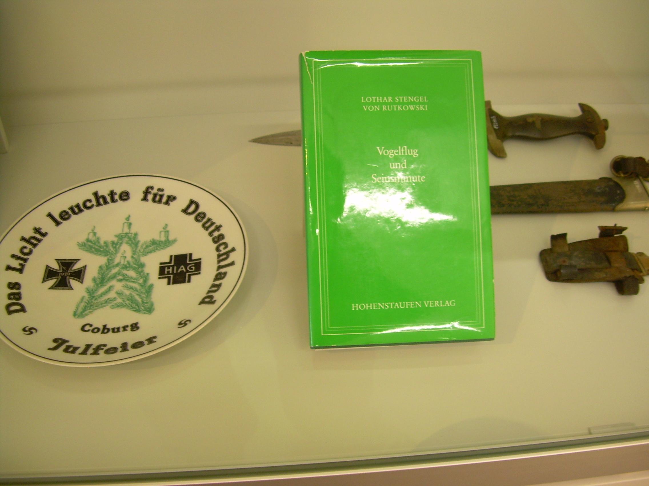 La Wewelsburg  Centre Spirituelle de la SS 170310014656250223