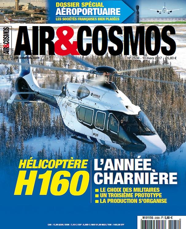 télécharger Air et Cosmos N°2538 Du 10 Mars 2017