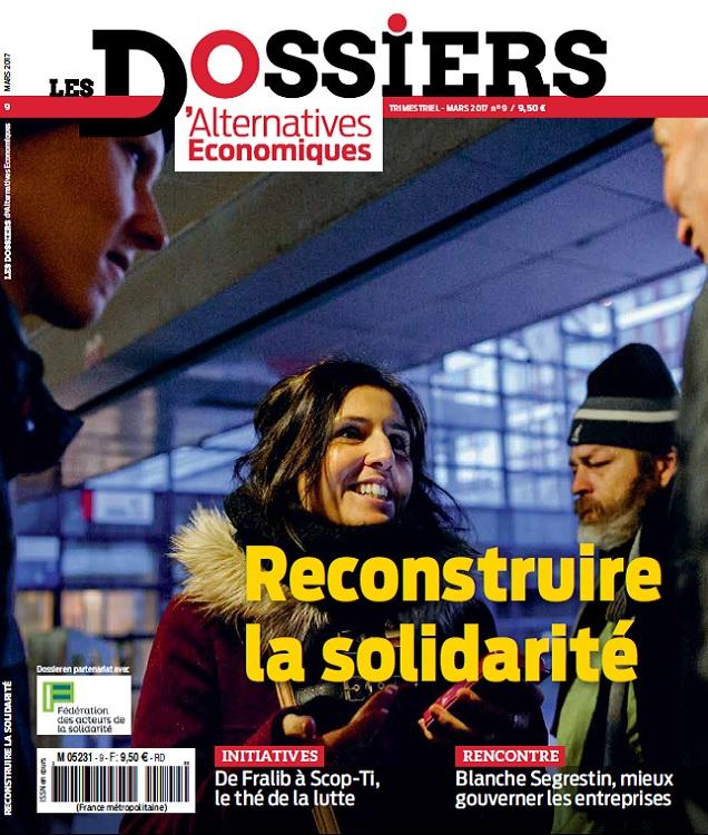 télécharger Les Dossiers d'Alternatives Economiques N°9 - Mars 2017