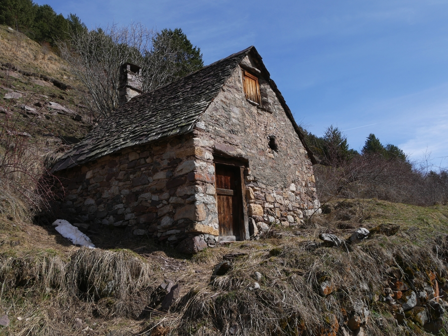 \/\/ Vieux Village Aragonais … By Tecnicolor  \/\/ 170310092401521250
