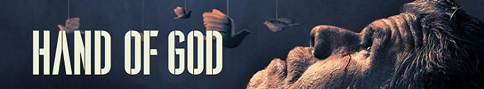 Poster for Hand of God