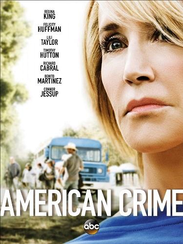 American Crime {Sezon 03} (2017)