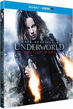 Underworld - Blood Wars BLURAY 1080p TRUEFRENCH