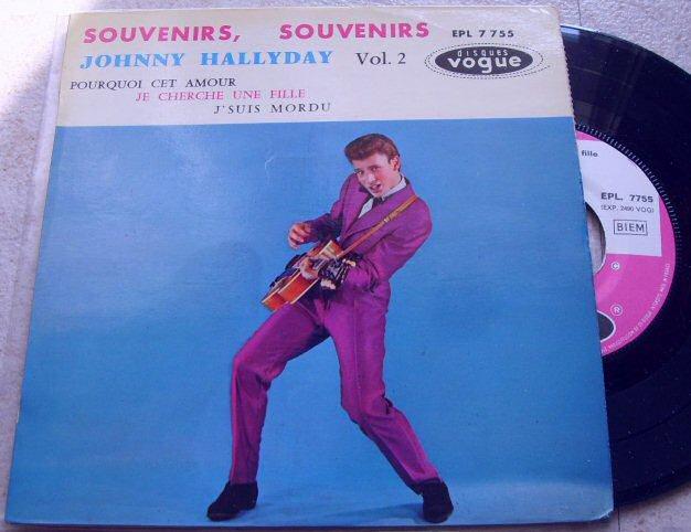 Collection : Souvenirs, Souvenirs  170314081351371457