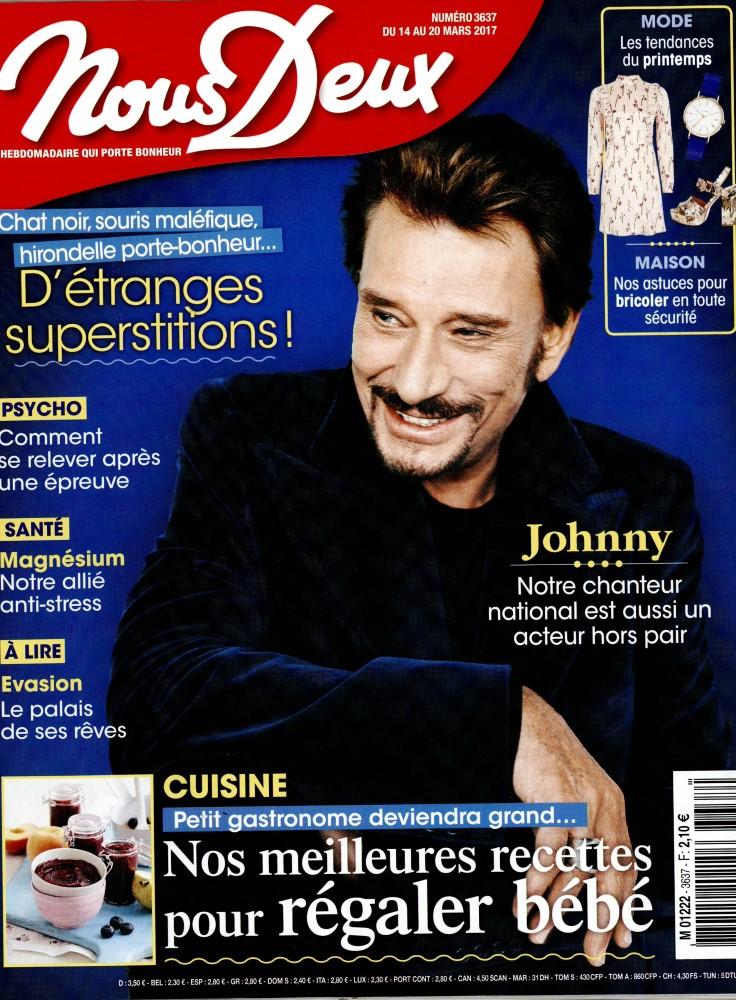 JOHNNY ET LA PRESSE (2) 17031408263370173
