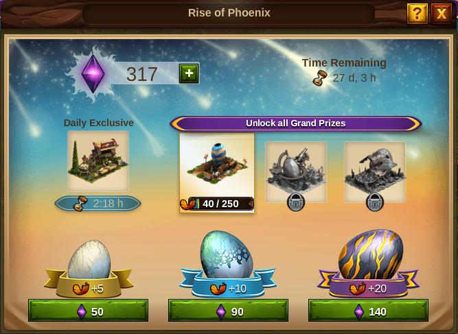 *** Rise of Poenix *** (évènement de printemps) 170314100341660464