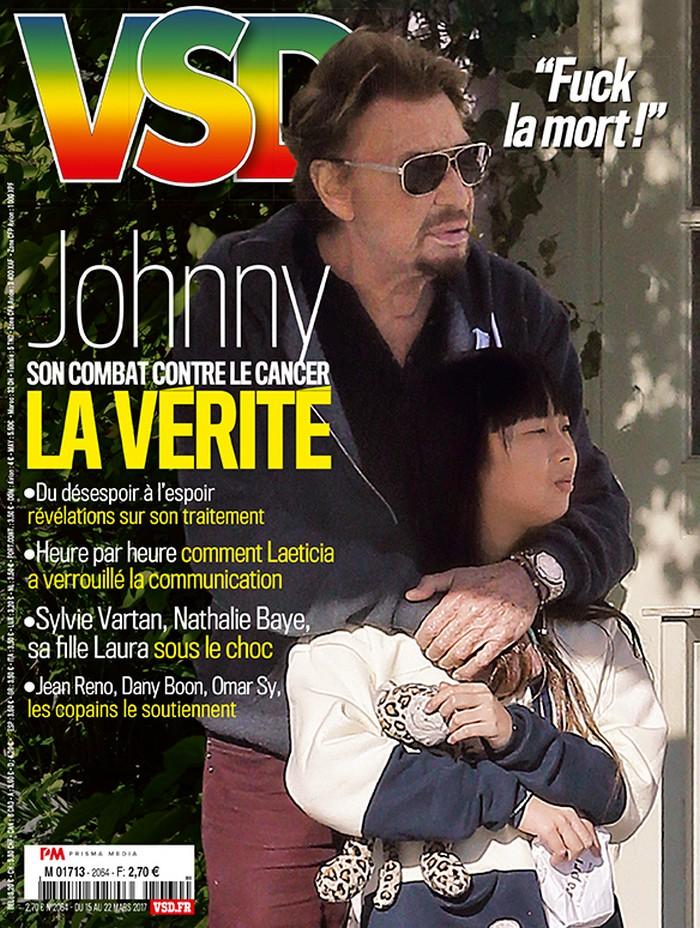 JOHNNY ET LA PRESSE (2) - Page 2 170314111101371473