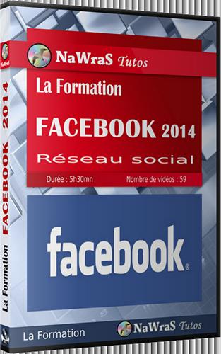télécharger La Formation Facebook