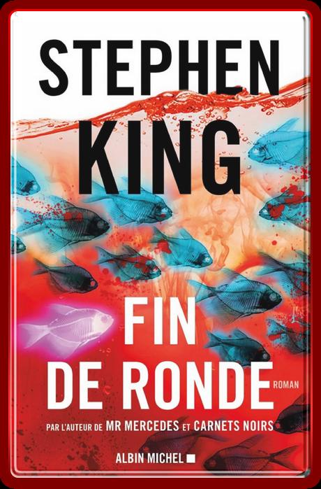 Stephen King - Fin de ronde 2017