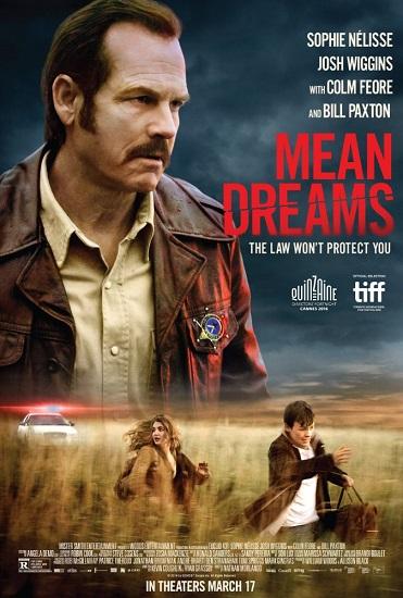 Zbrodnie niewinności / Mean Dreams (2016) PL.WEB-DL.XviD-KiT / Lektor PL