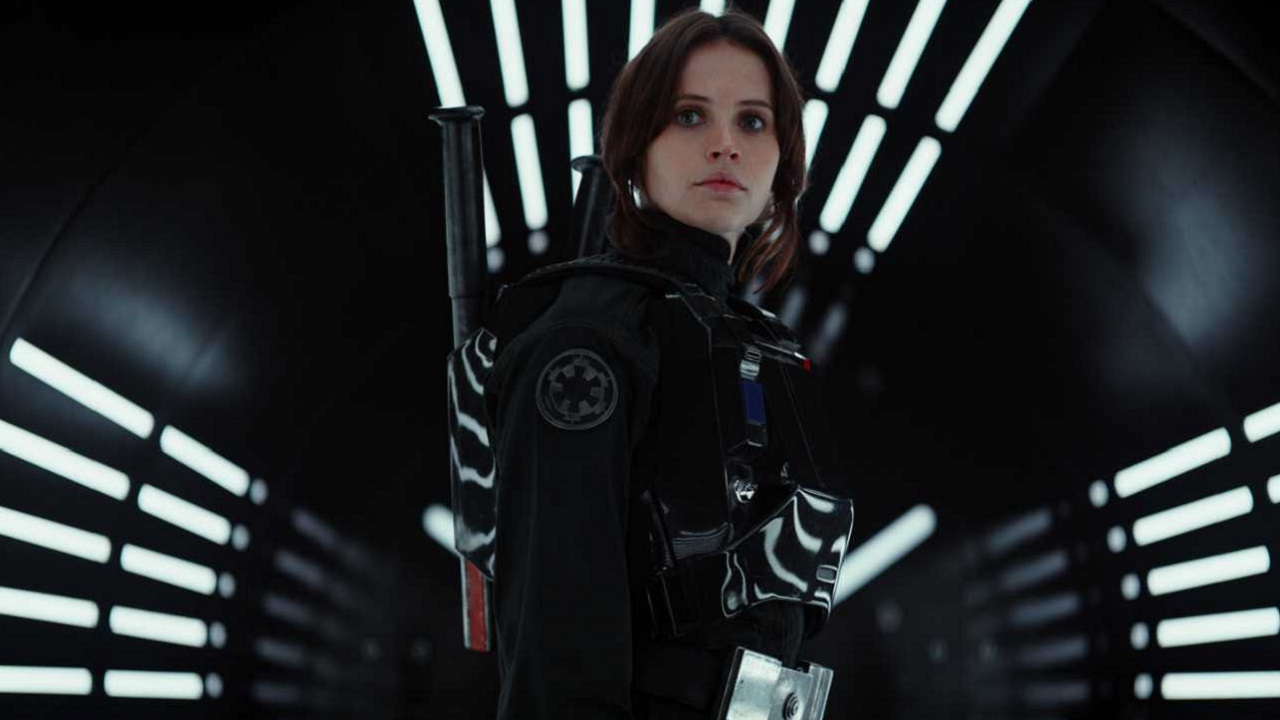 Rogue One (2016) image