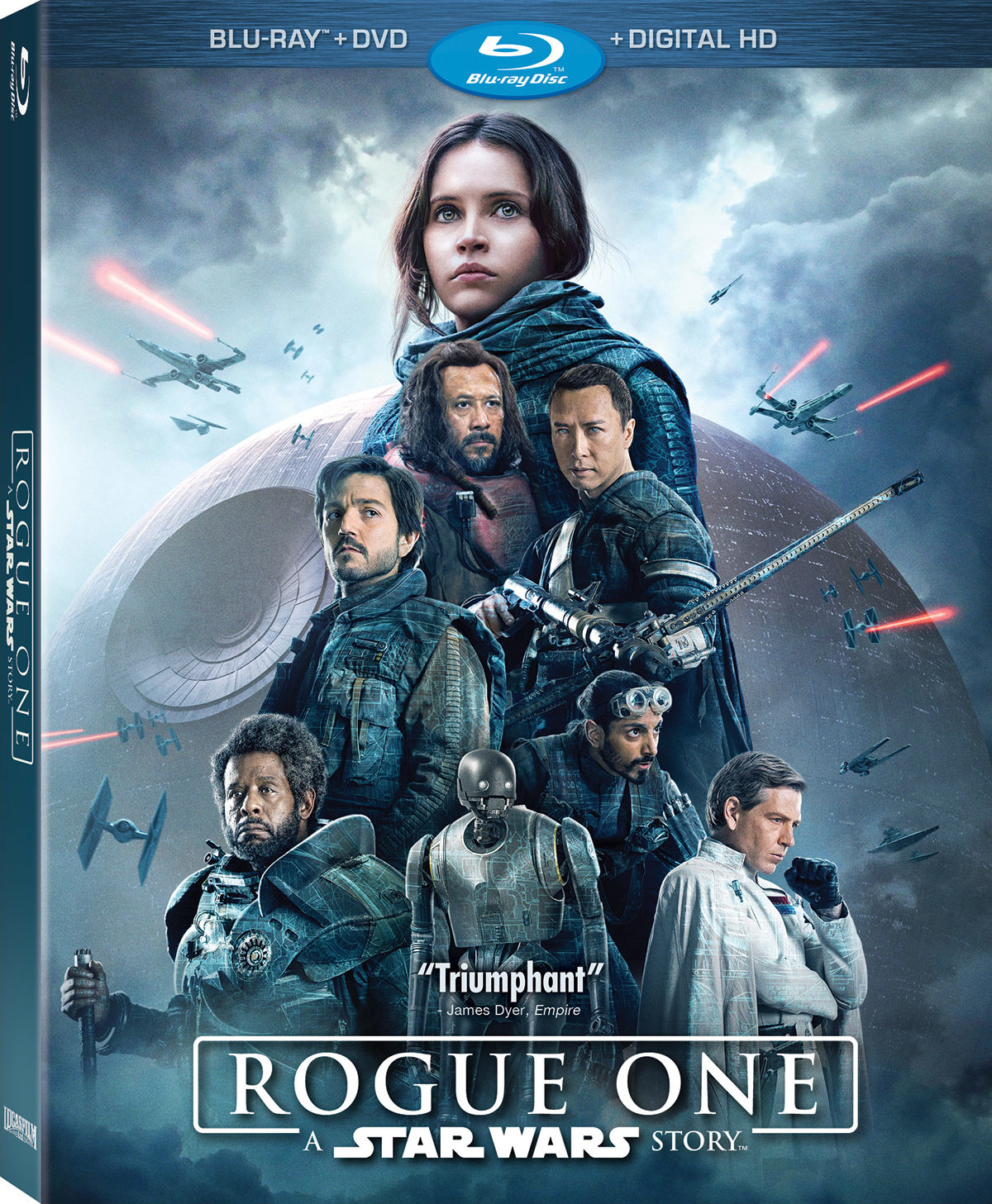 Rogue One (2016) poster image
