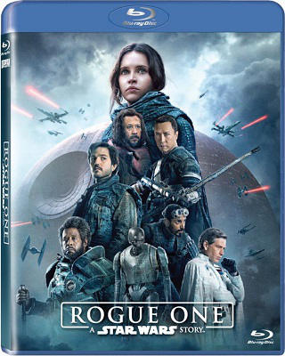 Rogue One: A Star Wars Story BLURAY 720p FRENCH