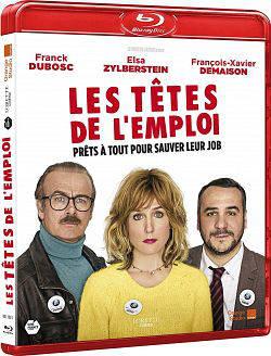 Les Têtes de l'emploi BLURAY 1080p FRENCH