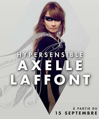 Axelle Laffont : Hypersensible HDTV 720p