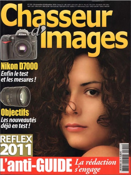 Chasseur d'images N°329 - L'anti-Guide