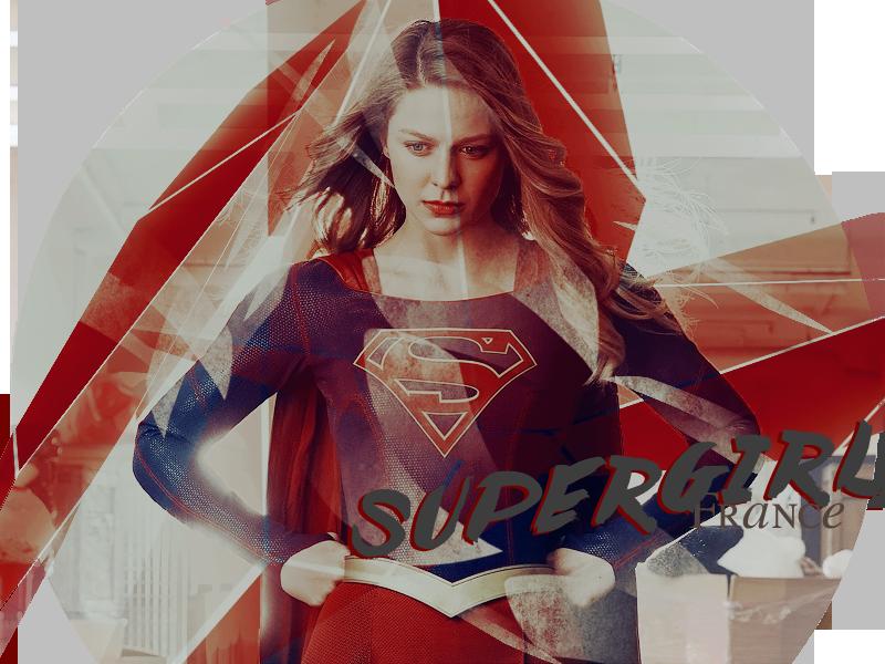 Supergirl France