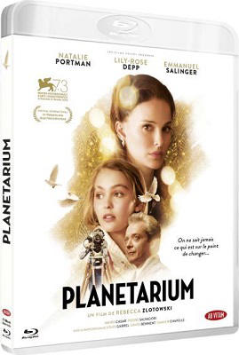 Planétarium BLURAY 1080p FRENCH