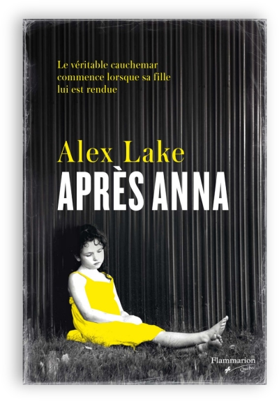 TELECHARGER MAGAZINE Apres Anna - Alex Lake.