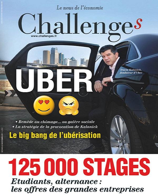 télécharger Challenges N°514 Du 23 au 29 Mars 2017