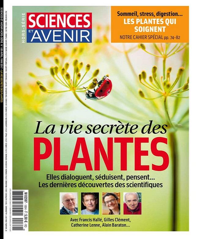 télécharger Sciences et Avenir Hors Série N°189 - Avril-Mai 2017