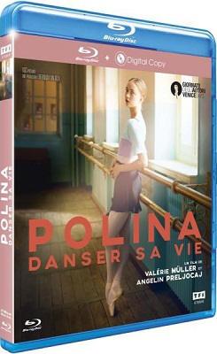 Polina, danser sa vie BLURAY 1080p FRENCH