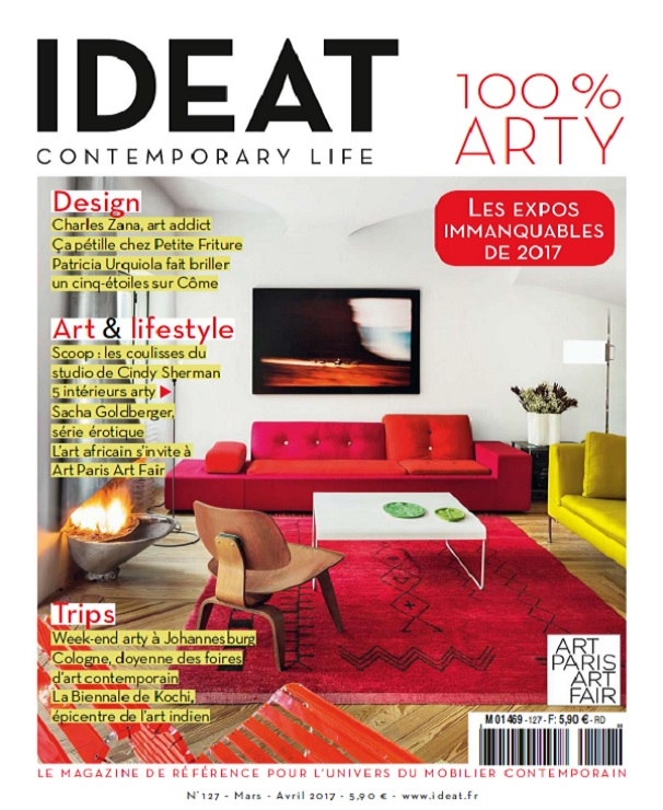 Ideat N°127 - Mars-Avril 2017