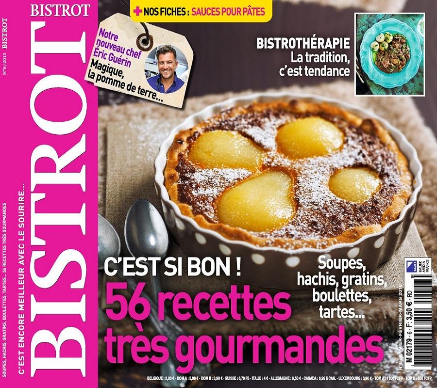 télécharger Bistrot N°6 - C'est Si Bon !