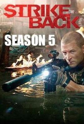 Strike Back S05